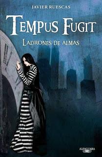 Tempus Fugit, ladrones de almas.jpg